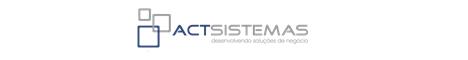 ACT Sistemas -  Desenvolvendo soluções de negócio
