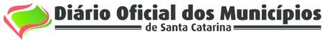 Diário Oficial dos Municipios
