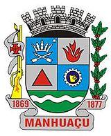 Logo da entidade Câmara Municipal de Manhuaçu
