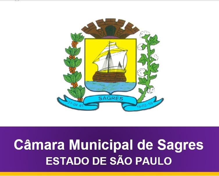 Logo da CÂMARA MUNICIPAL DE SAGRES