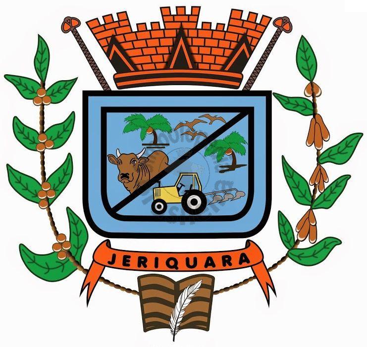 Logo da entidade Prefeitura Municipal de Jeriquara