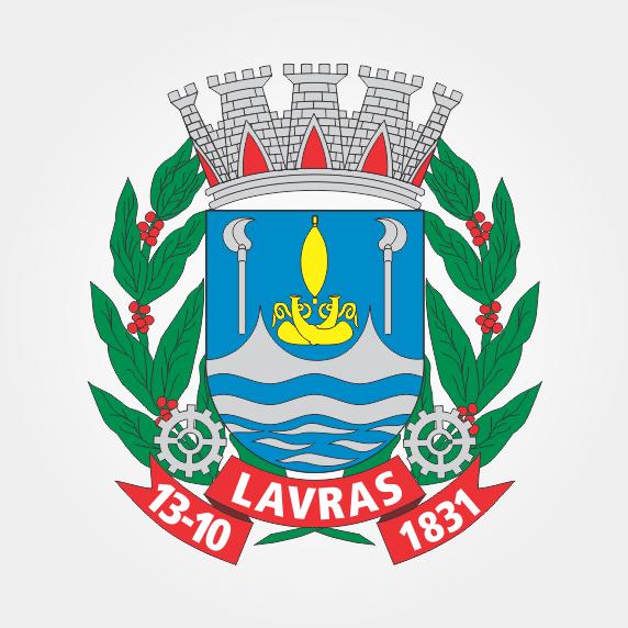 Logo da entidade Prefeitura Municipal de Lavras