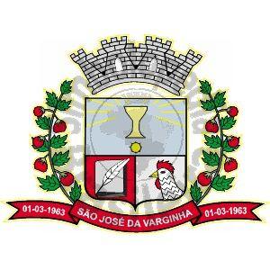 Logo da entidade P. M. de São José da Varginha