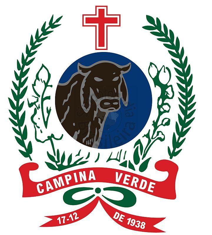 MUNICÍPIO DE CAMPINA VERDE