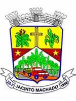 Logo da Município de Jacinto Machado