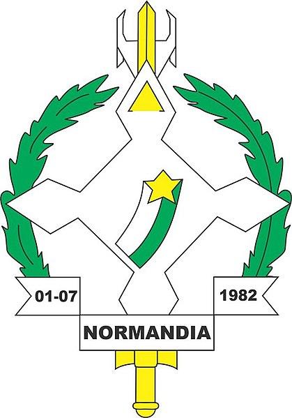 Logo da entidade PREFEITURA DE NORMANDIA