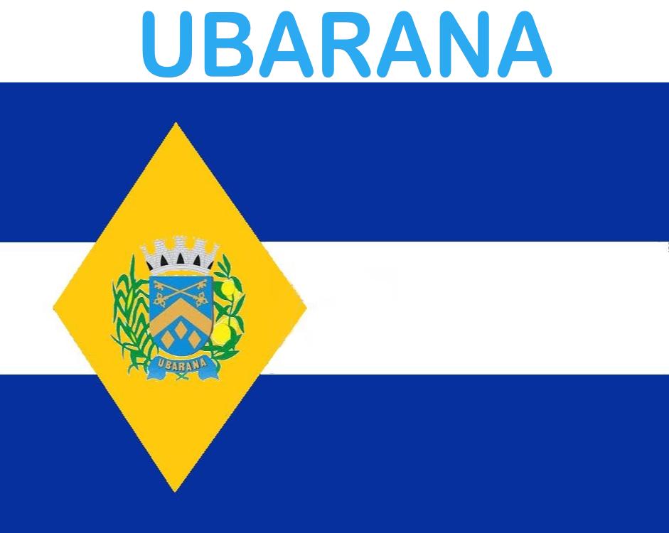 Logo da entidade Município de Ubarana