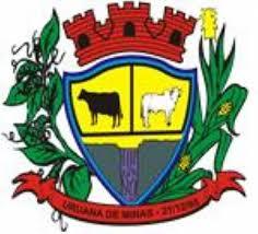 Logo da entidade Pref. Municipal Uruana de Minas/MG