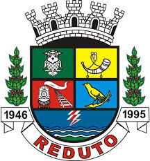 Logo da entidade Prefeitura de Reduto