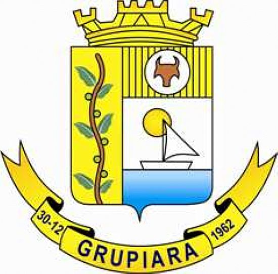 PREFEITURA MUNICIPAL DE GRUPIARA
