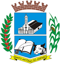 Logo da entidade Prefeitura Municipal de Santo Antônio do Amparo