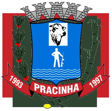 Logo da entidade PREFEITURA MUNICIPAL DE PRACINHA