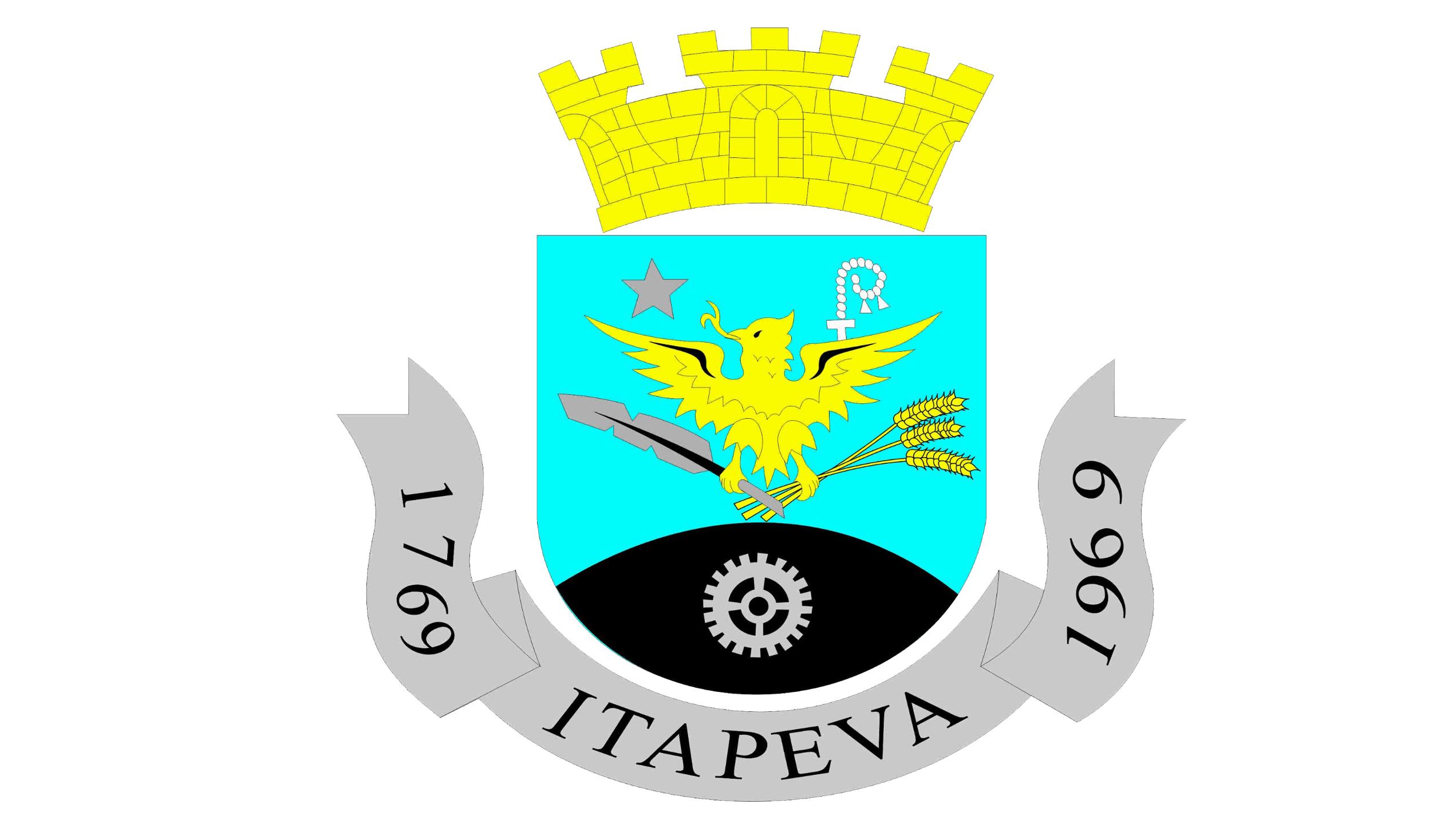 Logo da entidade Prefeitura Municipal de Itapeva