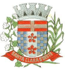 Logo da entidade Câmara Municipal de Santa Clara dOeste