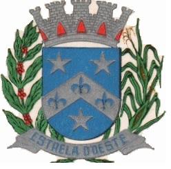 Logo da entidade Prefeitura Municipal de Estrela d'Oeste
