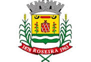 Logo da PREFEITURA MUNICIPAL DE ROSEIRA