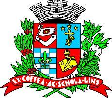 Logo da entidade PREFEITURA MUNICIPAL DE LINS