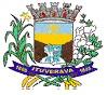 Logo da entidade Município de Ituverava