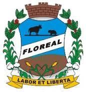 Logo da entidade PREFEITURA MUNICIPAL DE FLOREAL/SP
