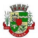 Logo da entidade Prefeitura Municipal de Goianá