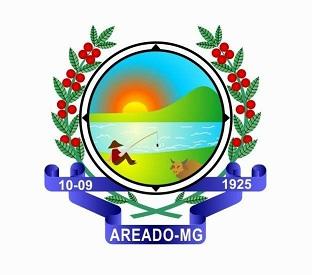 Logo da entidade Prefeitura Municipal de Areado