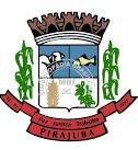 Logo da entidade Prefeitura Municipal de Pirajuba
