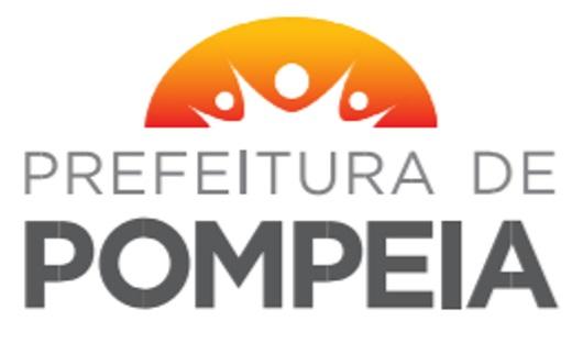 Logo da entidade PREFEITURA MUNICIPAL DE POMPÉIA