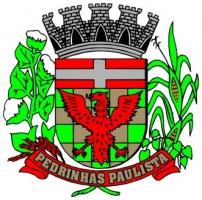 Logo da entidade Câmara Municipal de Pedrinhas Paulista