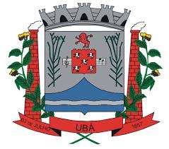 Logo da entidade Prefeitura Municipal de Ubá
