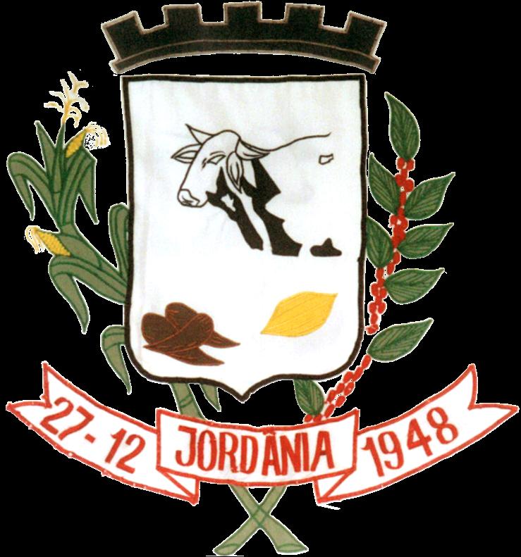 Logo da entidade Prefeitura Municipal de Jordânia-MG