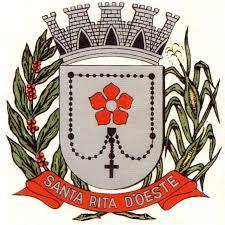 Logo da entidade Prefeitura Municipal de Santa Rita d'Oeste
