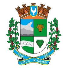 Logo da entidade Prefeitura Municipal de Catuji
