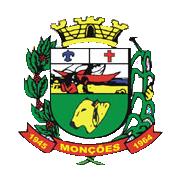 Logo da entidade PREFEITURA MUNICIPAL DE MONÇÕES