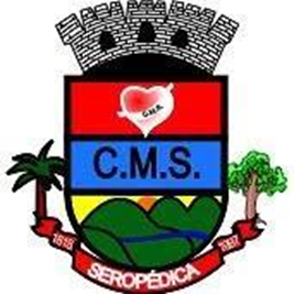 Logo da CÂMARA MUNICIPAL DE SEROPÉDICA