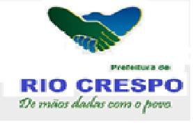 Logo da entidade PREFEITURA MUNICIPAL DE RIO CRESPO