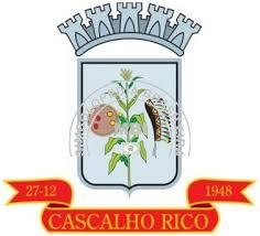 Logo da entidade Município de Cascalho Rico - MG