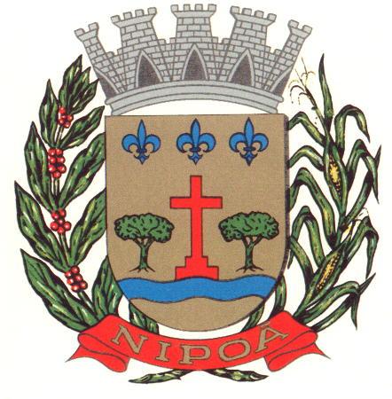 Logo da entidade PREFEITURA NIPOÃ