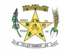 Câmara de Vereadores de Celso Ramos