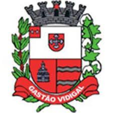 Logo da entidade PREFEITURA MUNICIPAL DE GASTÃO VIDIGAL