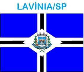 Município de Lavínia
