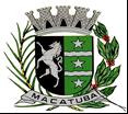Logo da entidade Câmara Municipal de Macatuba