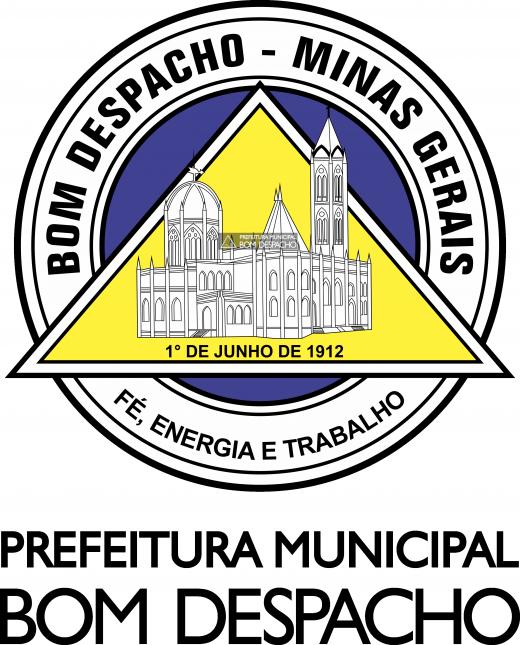 Logo da entidade Prefeitura de Bom Despacho