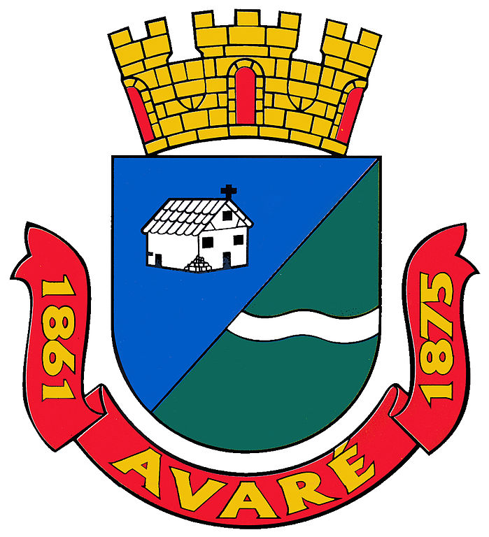 Logo da entidade PREFEITURA DA ESTÂNCIA TURÍSTICA DE AVARÉ - SP