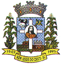 Logo da Câmara Municipal de Vereadores de Bom Jesus do Oeste