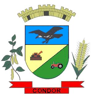 Logo da entidade Prefeitura Municipal de Condor