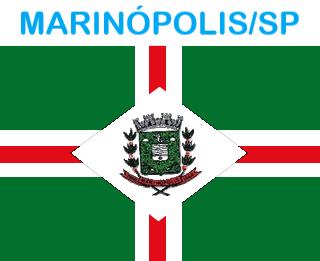 Logo da entidade Município de Marinópolis