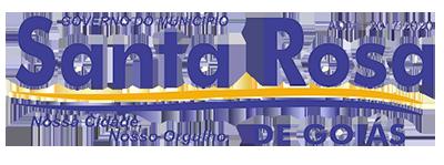 Logo da entidade Municipio de Santa Rosa - GO