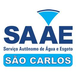 Logo da SERVIÇO AUTÔNOMO DE ÁGUA E ESGOTO DE SÃO CARLOS SAAE