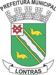 Logo da entidade Prefeitura Municipal de Lontras