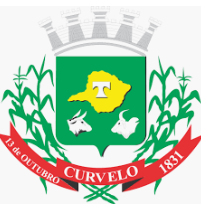 Logo da entidade Prefeitura Municipal de Curvelo